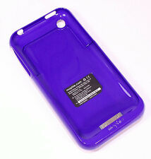 Mophie JuicePack Air Rechargeable Battery Case iPhone 3G 3GS
