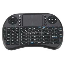 Mini 2.4G Wireless Keyboard Handheld Air Mouse Touchpad Remote Control N3I5