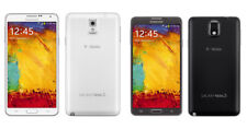 "3 Color! 5.7"" Samsung Galaxy Note III N900T 32GB 13MP Unlocked 4G LTE Smartphone"