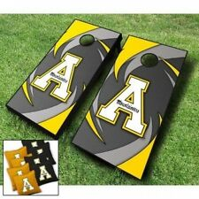 NCAA Swoosh Cornhole Set. Huge Saving