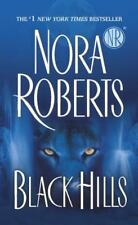 Black Hills by Nora Roberts (2010, Paperback)