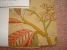 "NWT POTTERY BARN ""Elizabeth"" Floral Organic Cotton Duvet Cover, Twin, Multicolor"