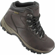 Hi-Tec Altitude V i Waterproof Mens Leather Lace Up Walking Outdoor Hiking Boots
