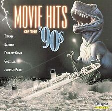 MOVIE HITS OF THE 90S - HOLLYWOOD SOUNDTRACK ORCHESTRA!!.....'''''''''''''''''