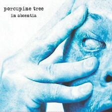 In Absentia by Porcupine Tree (CD, 2002, Lava Records)