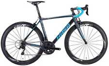 2017 HASA R1 Shimano 105 22 Speed Carbon Road Bike with Carbon Wheels