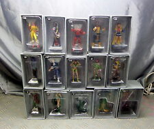 MARVEL CLASSIC FIGURINE COLLECTION EAGLEMOSS - CHOOSE YOUR FIGURINE BOXED  2
