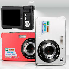 2.7'' TFT LCD HD 720P 18MP 8x Digital Zoom Digital Camera Camcorder Anti-shake