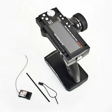 Flysky FS-GT3B 2.4G 3CH Transmitter+Receiver With Fail-Safe For RC Car Boat RX