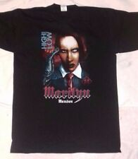 Marilyn Manson shirt,white zombie, type o negative,cro mags,  life of agony