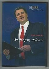Brian Buffini Welcome To Working By Referral New Sealed