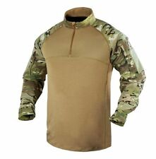 CONDOR 101065 008 Tactical Combat Shirt - Genuine Crye MultiCam Camo