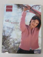 J C Penney J C Penney Fall and Winter Catalog 2004