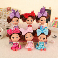 1 X New Cute Doll for Mini ddung ddgirl New Year Gift for girls 6 Colors Kids GT