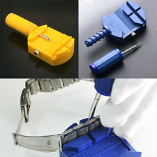 Adjuster Bracelet Link Watch Band Remover Strap Repair Tool Wrist