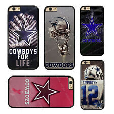 New Dallas Cowboys NFL Football Hard Phone Case Cover For Touch/ iPhone/ Samsung