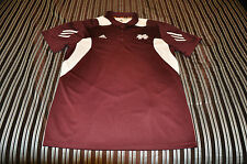 BNWT Adidas Mississippi State Bulldogs Women's Polo Shirt (L) Large Jersey Hat