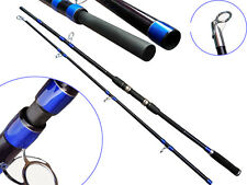 Offshore Deep Sea Rod PE:10-15# 200lb SNIPER DEEP SEA jigging boat rod 2pcs spin