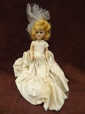 WONDERFUL VINTAGE  JOINTED  DOLL