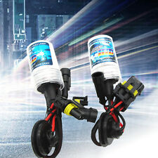 New 2Pcs 55W H1 HID REPLACEMENT Xenon BULB Single Bulb For Motorcycle ALL LY