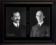 The Wright Brothers Photo Picture, Poster or Framed