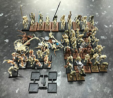 Warhammer Age of Sigmar Classic Skeleton Warriors Army Box Vampire Counts Undead