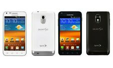 Samsung Galaxy S II S2  Epic Sprint 4G  Touch Android Smartphone - Refurbished