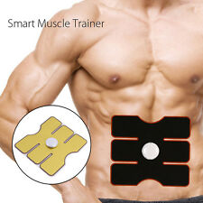 EMS Muscle Training Gear Home Abdominal Exercise Fitness Trainer Patch