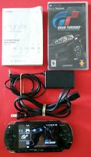 Sony PSP 1000 Value Pack Black Handheld System (PSP-1001K) w/1 Game