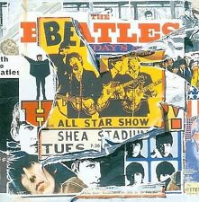 Anthology 2 by The Beatles (CD, Mar-1996, 2 Discs, Apple/Capitol) Harrison Star