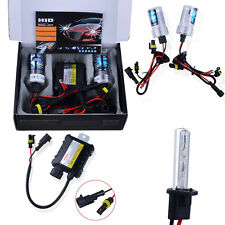 HID XENON KIT Cars Headlight Bulbs Conversion Kit Slim Ballast Set 35W DC 12V