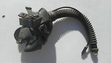 WW2 A-14 Demand Oxygen Mask Size Medium, Dated 3 1944 With Microphone