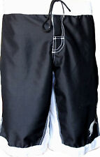 NEW MMA Shorts Fight Short Grappling UFC Cage Kick Boxing Black White