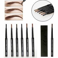 Long-lasting Waterproof Makeup Tool Cosmetic Eyeliner Eyebrow Pencil Pen