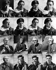 Richard Todd Michael Redgrave the Dam Busters Montage Still Poster or Photo