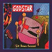 Lie Down Forever [EP] by Godstar (CD, Mar-1994, Taang! Records)