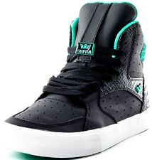 Scarpe Uomo Verde Nero Supra Vaider 3000 Sneakers Men Shoes S30006