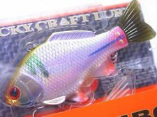 Lucky Craft Real Vib 60 (Various Colors) New