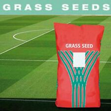 Professional Fertilizer and Grass Seed - Football Pitches and Gardens