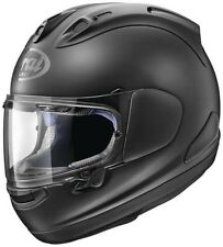Arai Corsair X Frost Black Matte Full Face Motorcycle Helmet