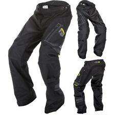 FLY ATV Patrol Motorcycle Pants Black