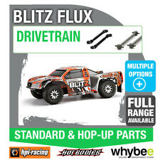 HPI BLITZ FLUX [Drivetrain Parts] Genuine HPi Racing R/C Parts!