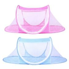 Portable Foldable Baby Mosquito Tent Travel Infant Baby Bed Crib Sleeping Shade