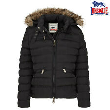 Lonsdale Women'S Winter Jacket Appledore Winter Jacket Parka XS S M L XL XXL