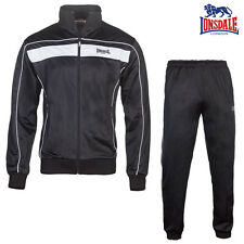 Lonsdale Men's Training Set Catshaw Tracksuit Fitness Gym Jogging Track