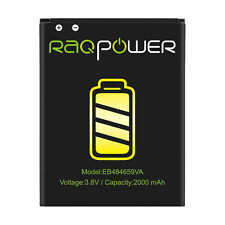 RAQPower Li-ion Battery Durable EB484659VU For Samsung Conquer 4G SPH-D600