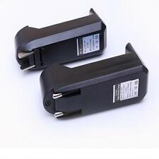 Battery Universal Charger Rechargeable for 18650/16340/14500/ Aa/aaa/rcr123