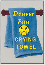 Funny Refrigerator Magnet - Crying Towel - Different Cities - Free Shipping