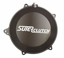 Suter Clutch Cover, part# 004-21502, Fits: 2017 Honda CRF450
