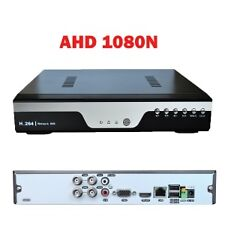 4 channel AHD 1080N Digital Video Recorder - Analogue & AHD CCTV DVR